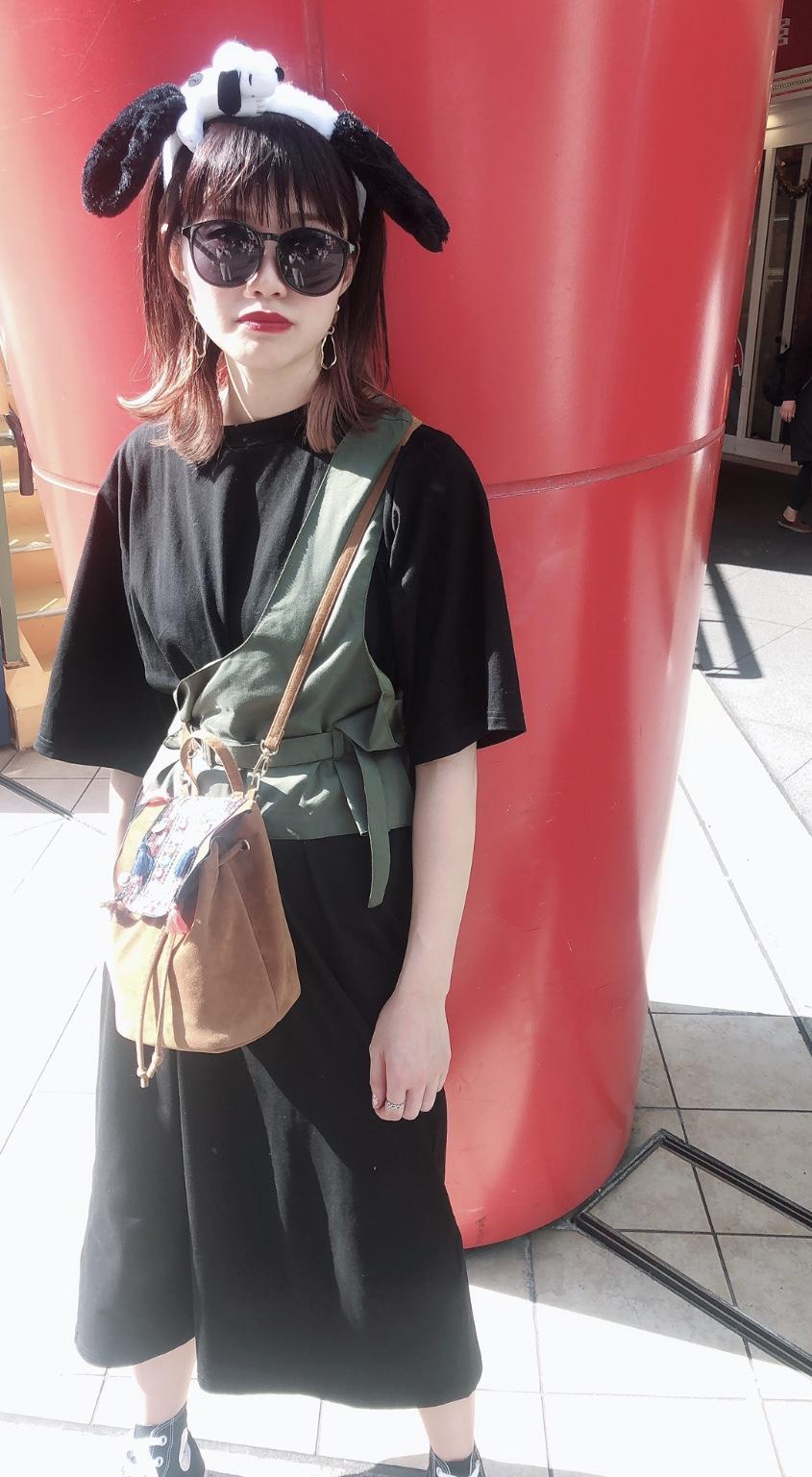 大阪観光🐙
