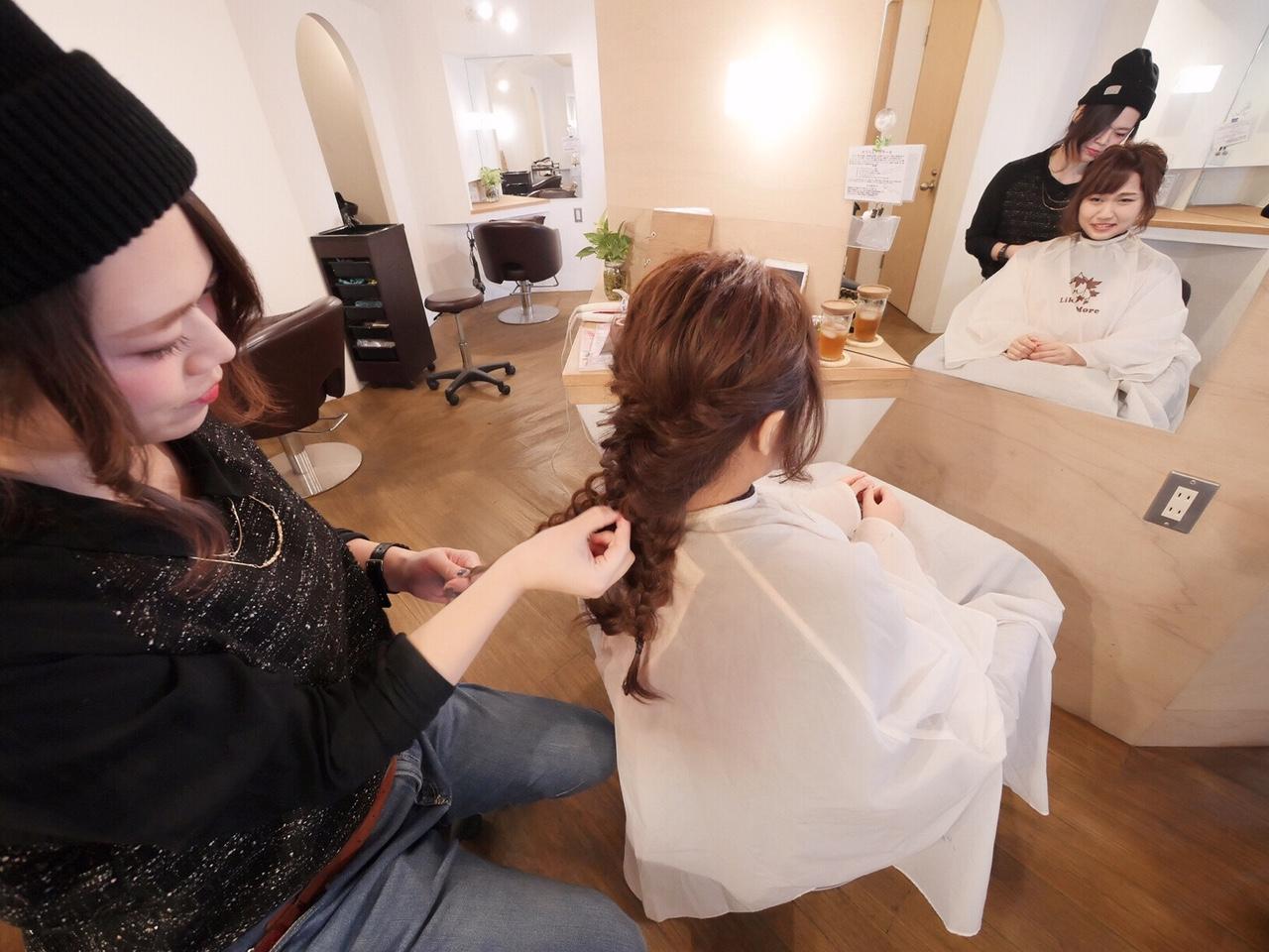 【2019年度版】【求人】赤羽の美容室Hair&SpaRicoByLikkleMore【ヘアアンドスパリコリコモ】 中途スタッフ募集(スタイリスト募集)のお知らせ