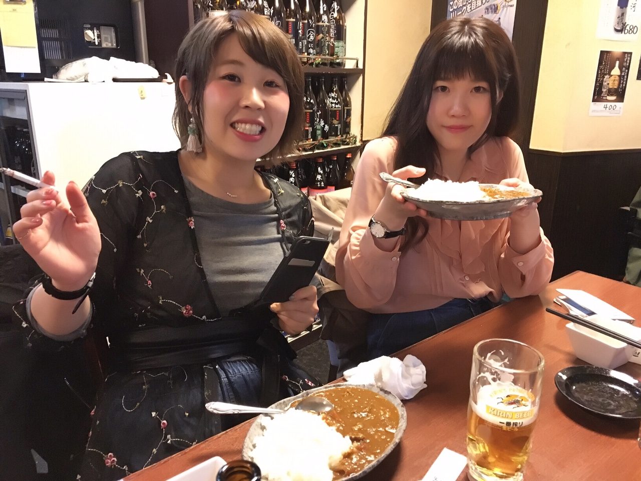 十条 カレー総選挙【JUJOリンピック】