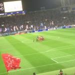 サッカー代表戦