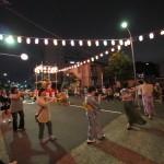 赤羽 盆踊り