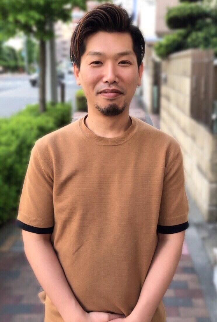加藤 輝 【木、日→王子店勤務 ・水木金土→赤羽店勤務】